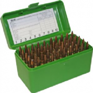 MTM R Series Flip Top Ammo Boxes